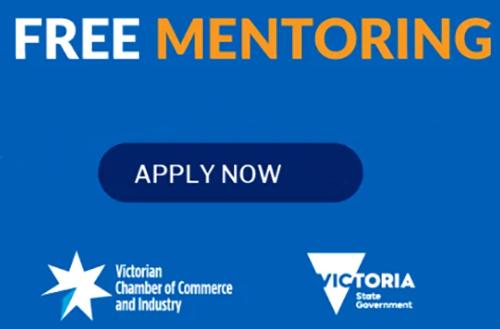 Free Mentoring